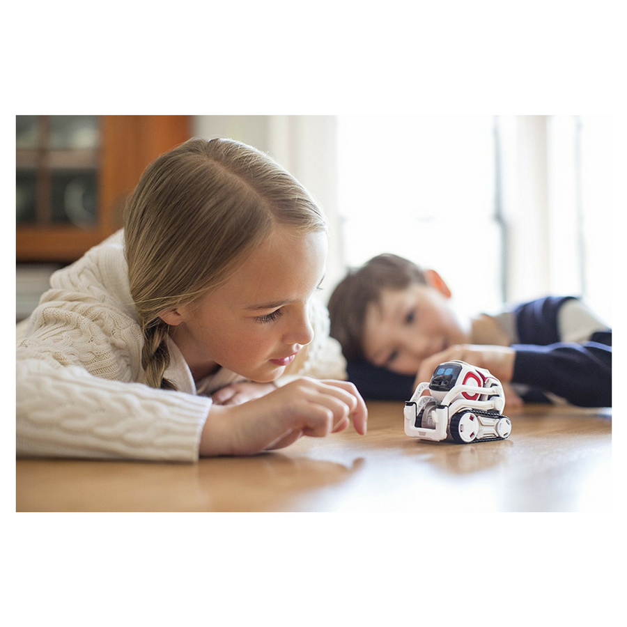 anki cozmo robot kits rent robot toy