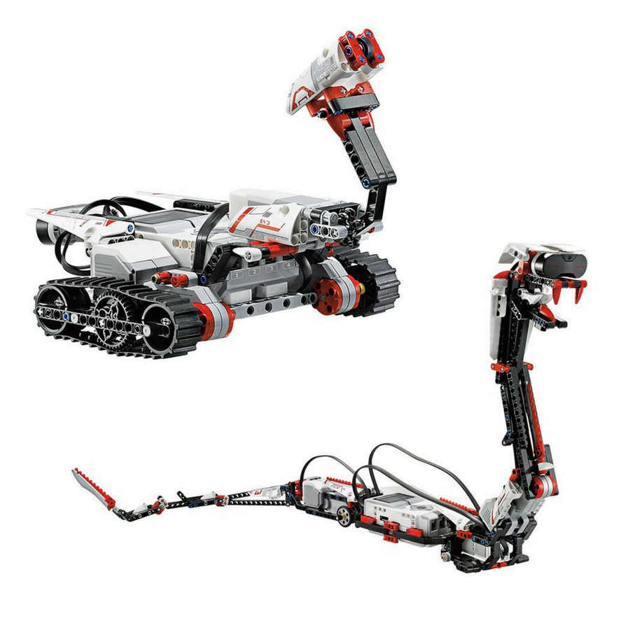 Lego robots Mindstorms EV3 rent robot kit robot toy