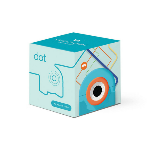 dot robot box rent robot kit robot toy
