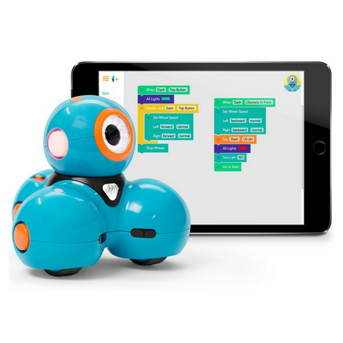 SPRK+ STEAM Educational Robot