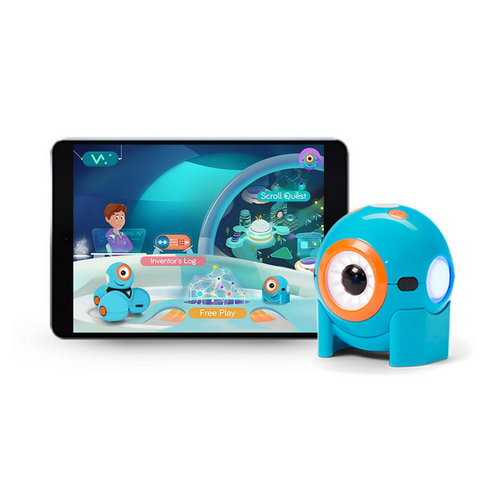 dot robot screen rent robot kit robot toy