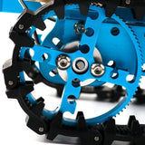 robot building kits Makeblock DIY Starter Robot Kit (Bluetooth Ver.) wheel