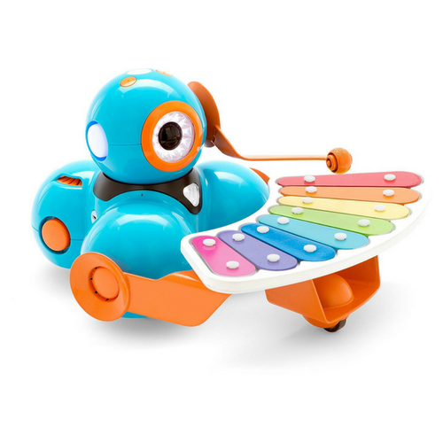 dash with xylophone rent lurnbot robot kit robot toy