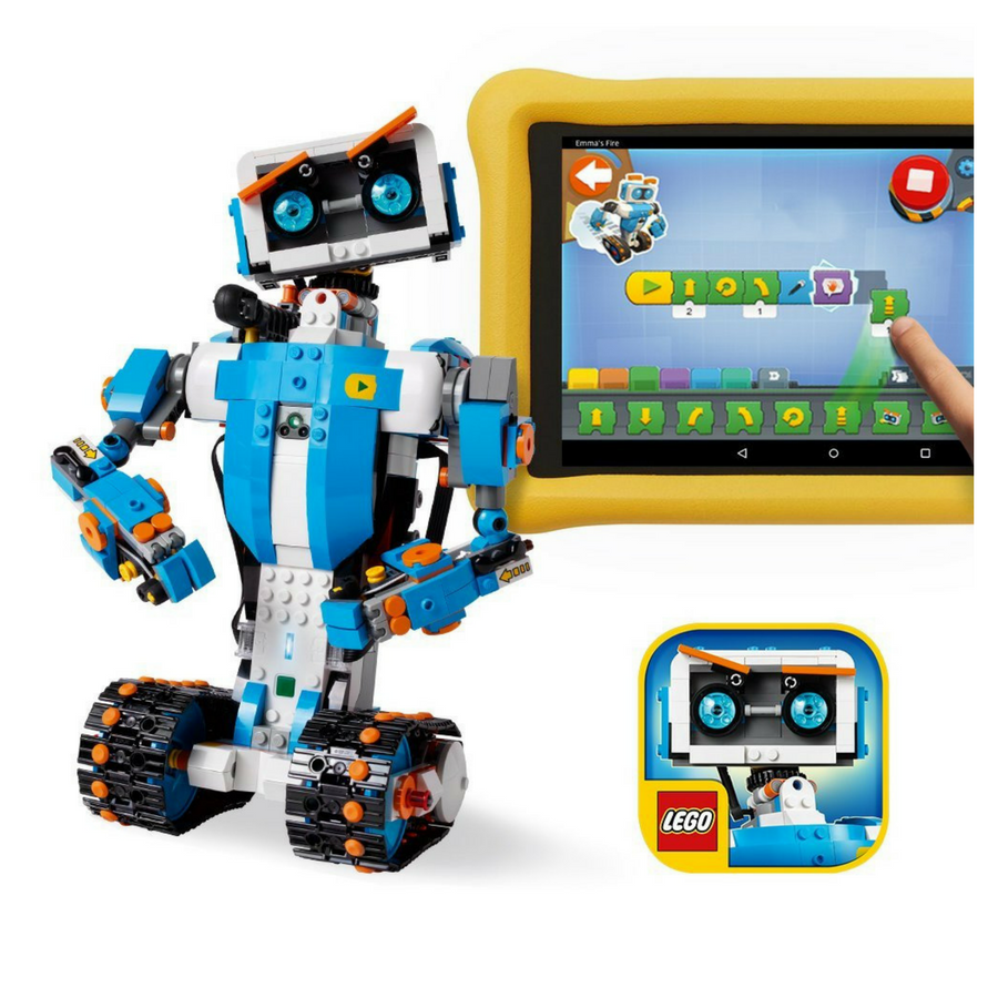 Lego robots boost programming rent robot toy robot kit