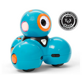 Dash and Dot with accessories rent award robot kit robot toy