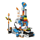 lego boost rent robot toy robot kit