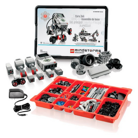 LEGO Education WeDo 2.0 Core Set