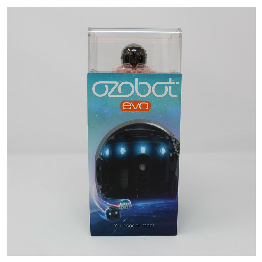 ozobot EVO robot toys rent robot toy robot kit