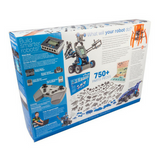 Hexbug VEX IQ robotics construction kit rent lurnbot.com