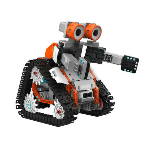LEGO Boost Building and Coding Kit