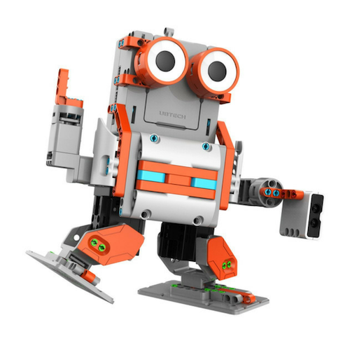 astrobot kit rent lurnbot