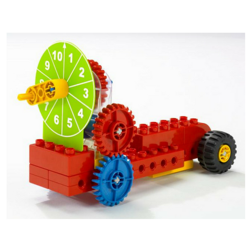 Rent LEGO Education Early Simple Machines Set | LurnBot.com