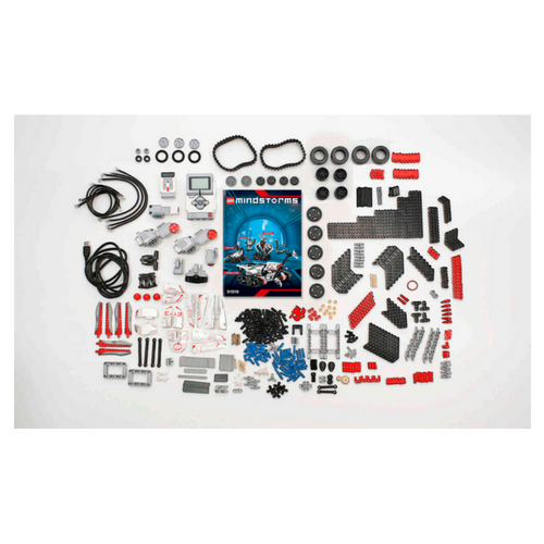 Robotic toolkit LEGO mindstorms EV3 pack rent LurnBot.com