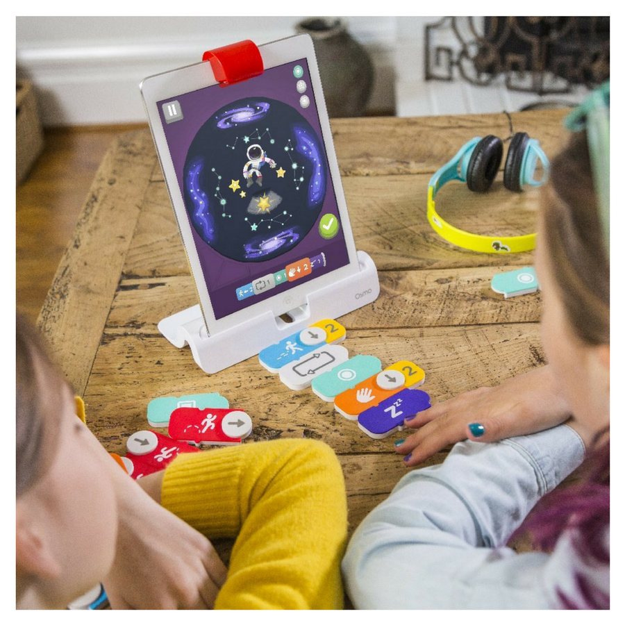 coding games osmo genius kit coding jam robot kit robot toy