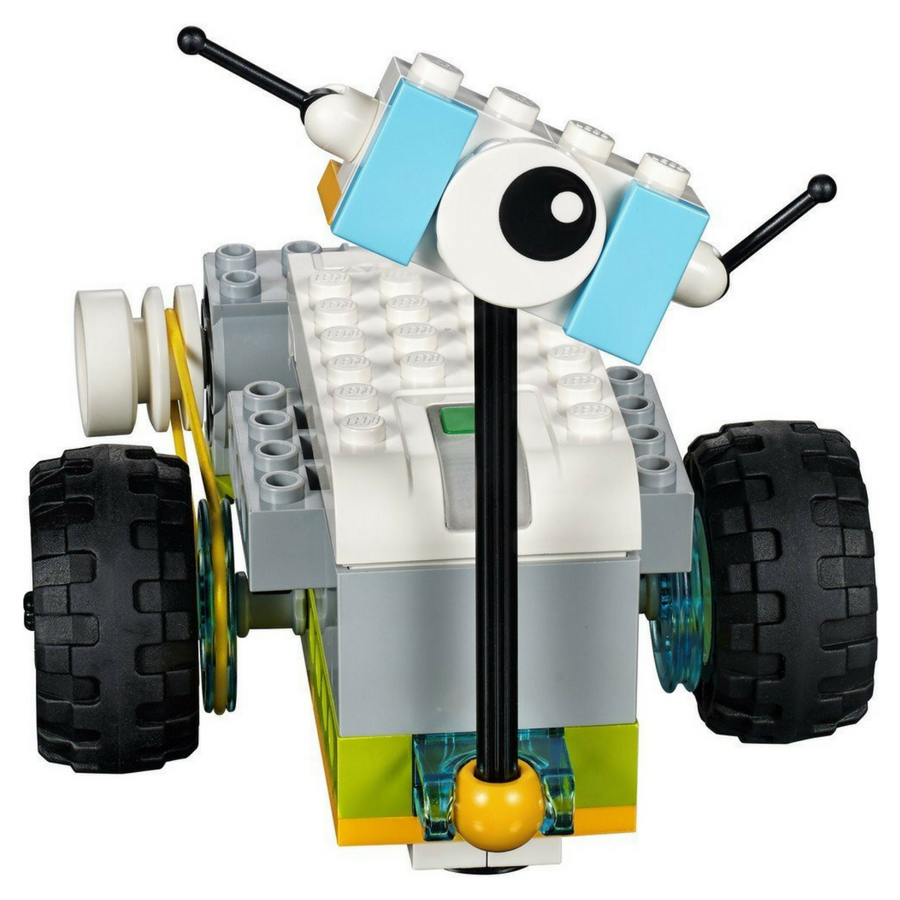 Lego robots LEGO Education WeDo 2.0 Core Set 45300 robot rent robot toy robot kit