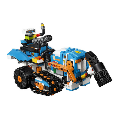 Robotic toolkit LEGO boost pack rent lurnbot