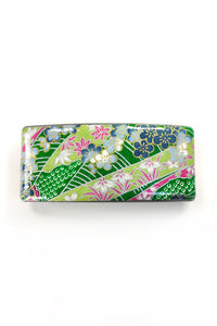 Barrette large WASHI Prairie
