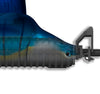 Marlin Sailfish AR 15 Rifle Sticker - Full Color