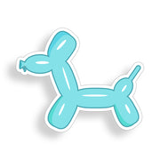 Dog Balloon Animal