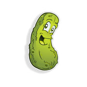 Dill Pickle Sticker