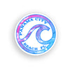Panama City Beach Wave Circle