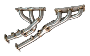 BMW N52 Performance Headers