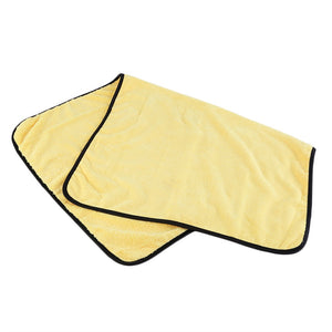 "Large 36x22"" Microfiber Drying Towel"