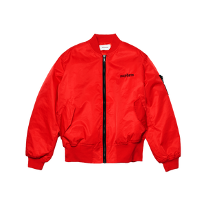 MAYHEM BOMBER JACKET