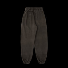 PRE ORDER NERVIS BROWN PUFFPRINT LOUNGE PANTS