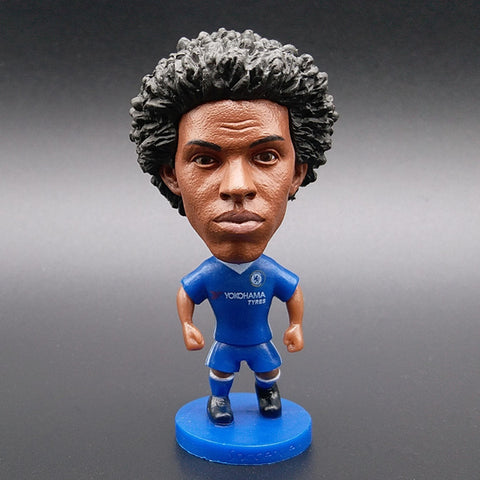 Willian, doll - Glocal Cart