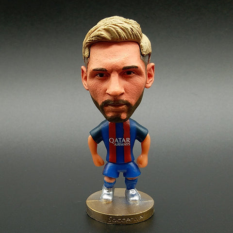 Lionel Messi, doll - Glocal Cart