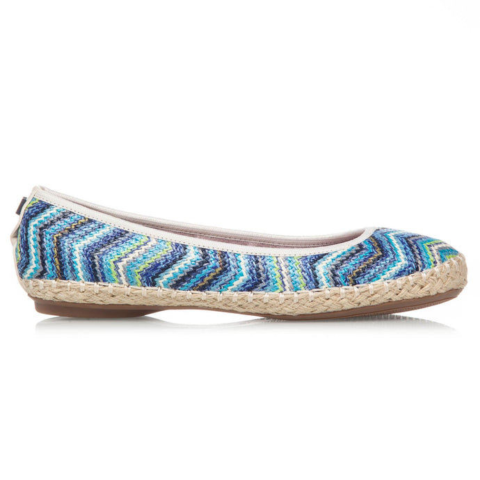 CASA GIGI BLUE MULTI