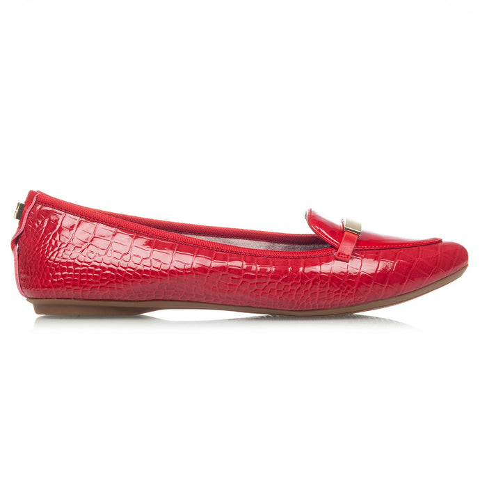 KATIA RED CROC