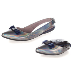 MAREN PEWTER HOLOGRAPHIC