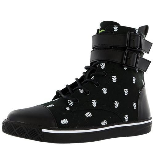 IRON FIST Misfits High Top Sneaker