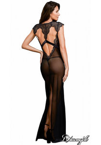 LONG GOWN - DG11460