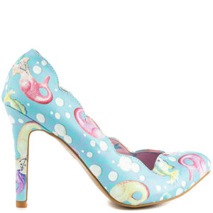 IRON FIST Lollipop Lorelei High Heel
