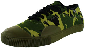 IRON FIST York Camo