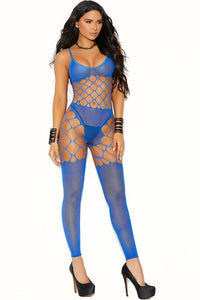 Cool, Calm and Collected Bodystocking - ELE-130255