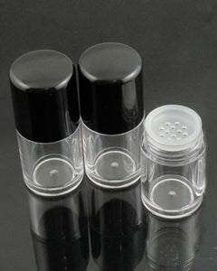 Powder Shaker Bottles