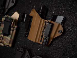 Tier 1 Concealed - Premium Holsters & Accessories