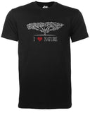 T1C - I LOVE NATURE T-SHIRT