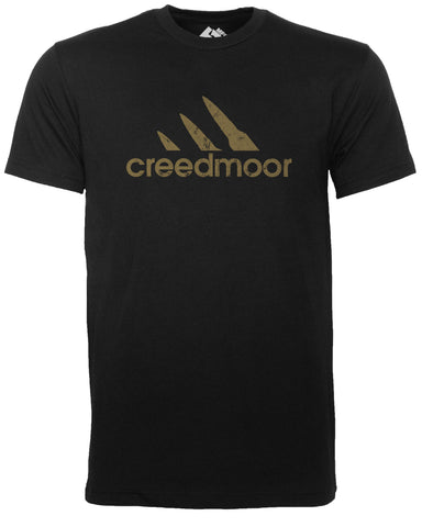 T1C - CREEDMOOR T-SHIRT
