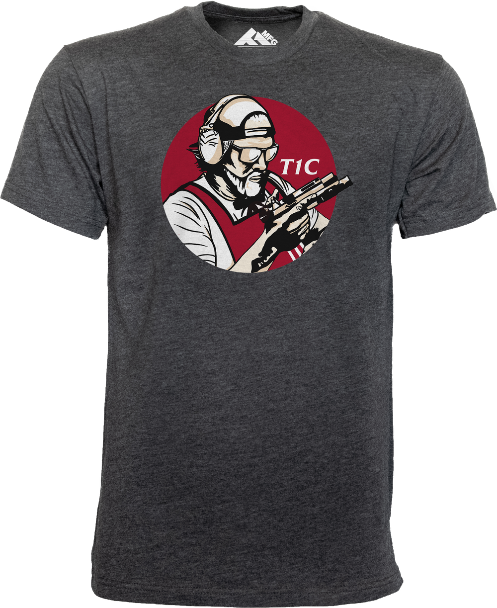 T1C - CHICKEN - T SHIRT