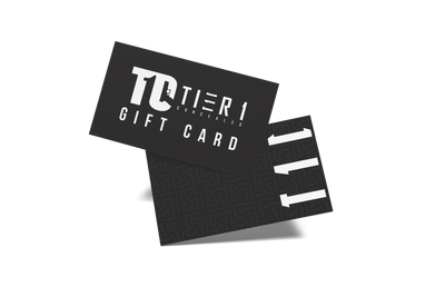 T1C Gift Card