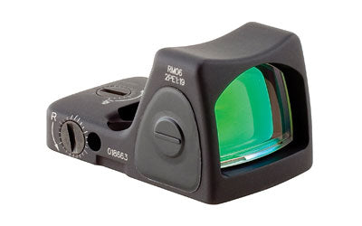 Trijicon RMR Adjustable 3.25 MOA