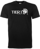 T1C - NOT A SPARTAN  T-SHIRT