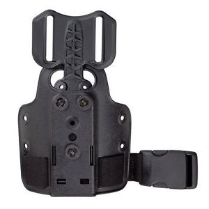Safariland Single Strap Leg Shroud w/ DFA