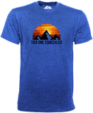 T1C - MOUNTAIN T-SHIRT