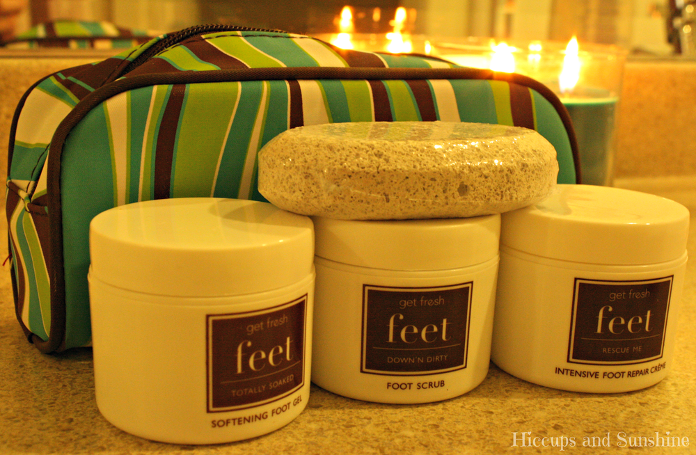 GetFresh - Spa Quality Products